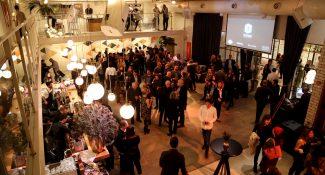 אירוע עסקי בתל אביב - דובנוב