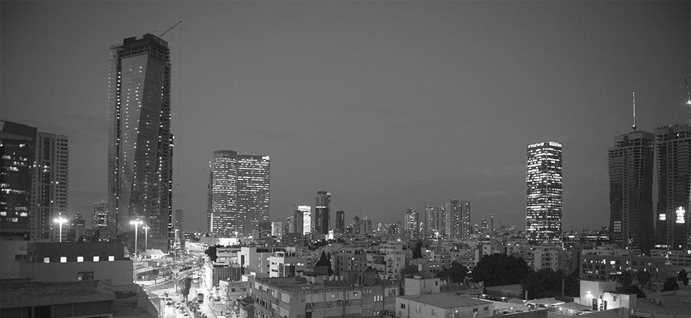 אירועים בתל אביב